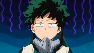 Boku no Hero Academia 3 Episode 15 Subtitle Indonesia