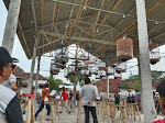 Ikatan Mahasiswa Tasikmalaya (IMT) Bandung Raya Gandeng R 3 One Gelar Kicau Mania di Cibalong