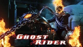 Ghost Rider (2007) Bluray Subtitle Indonesia