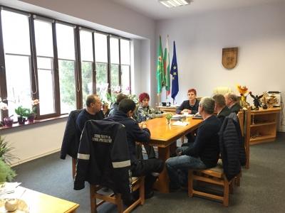 Кметът на Община Тетевен обяви частично бедствено положение в село Български извор, поради прекъснат водопровод