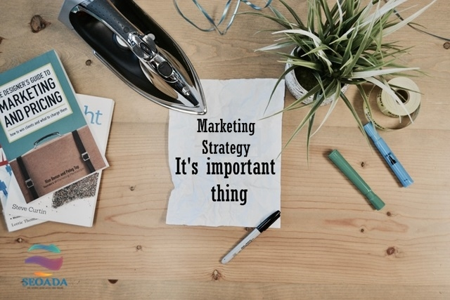 STRATEGI DIGITAL MARKETING
