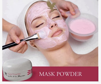 Art. 341 - MASK POWDER - CC 0,084