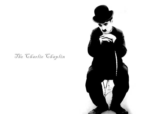 Beauty And The Beast Quotes Wallpaper Celebrities Fashion Charlie Chaplin Wallpaper