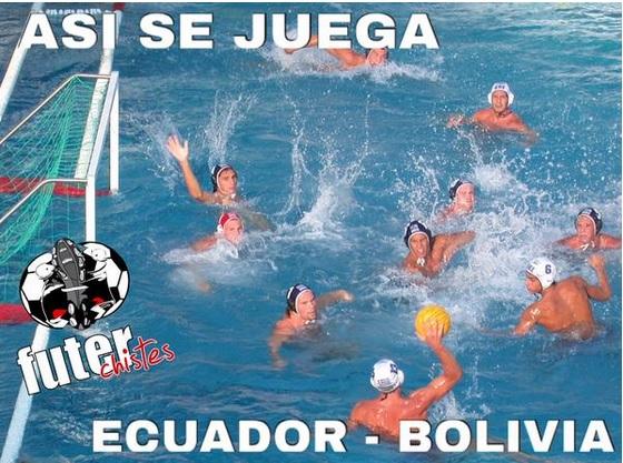 ecuador bolivia memes