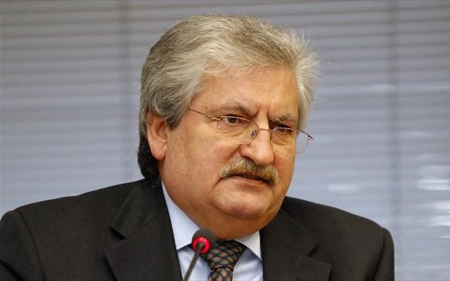 Καταδικάστηκε ο Ιωάννης Διώτης για την λίστα Λαγκάρντ