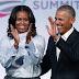 Casal Obama assina com a Netiflix e irá produzir documentários e filmes