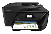 HP OfficeJet 6958 Driver Downloads