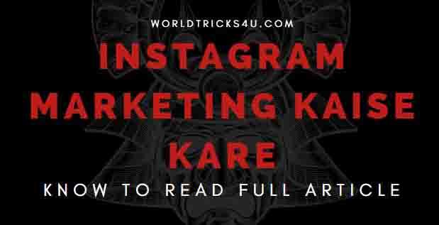 Instagram Marketing Kaise Kare || Instagram Marketing Guide ,instagram marketing 2019 ,instagram marketing strategy ,instagram marketing pdf ,instagram marketing course ,what is instagram marketing ,instagram marketing tips for business2 ,instagram marketing secrets
