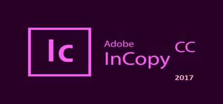 Adobe InCopy CC 2017 Full Crack