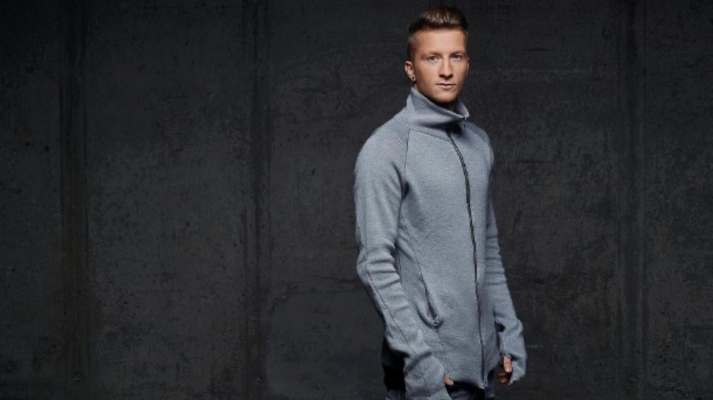 Fußballer wie Marco Reus  sind Trendsetter