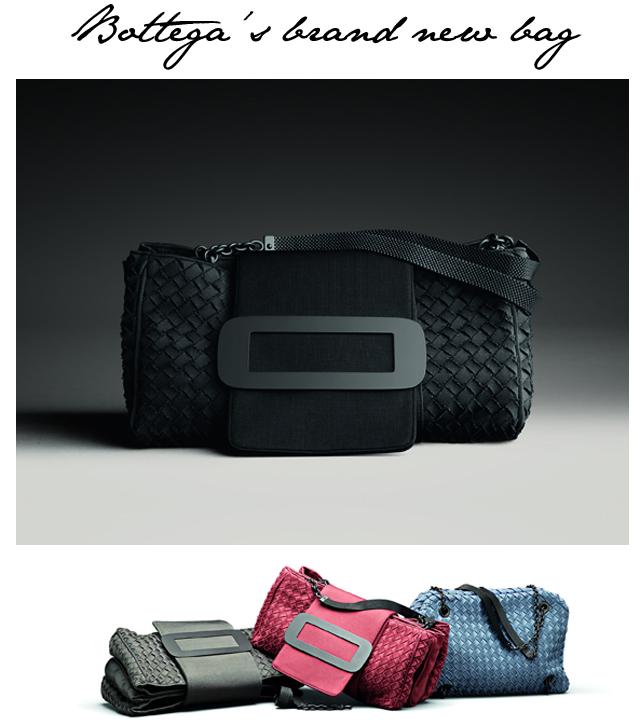 Bottega Veneta eco-friendly bags