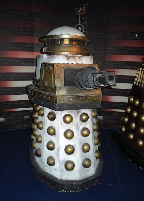 Remembrance of the Daleks Special Weapons Dalek