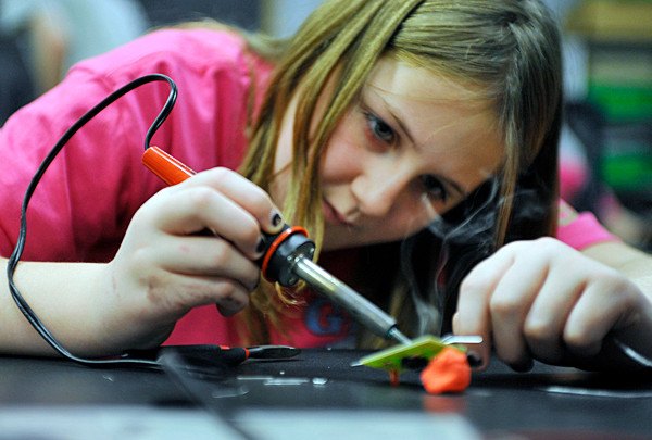 Mühendislik öğrencileri kendilerini nasıl geliştirir