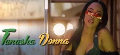 Download Video   Tanasha Donna ft Barak Jacuzzi - Radio