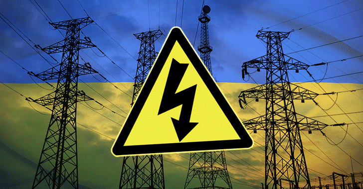 Hackers Suspected of Causing Second Power Outage in Ukraine