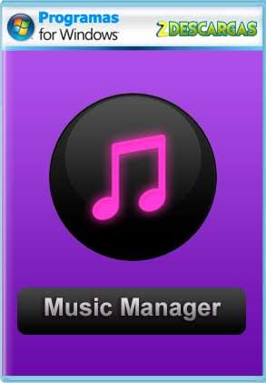 Helium Music Manager 15.0 (2021) Full Español [Mega]
