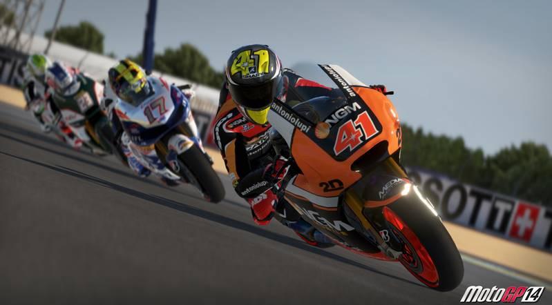 Descargar MotoGP 14 Complete PC Full Español