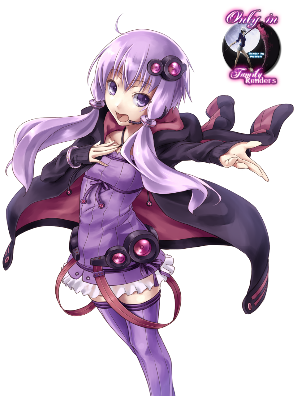 PNG-Yuzuki Yukari