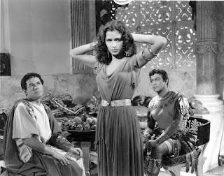 Quo Vadis (1951) - Marina Berti - CineClasico.Org ✔️
