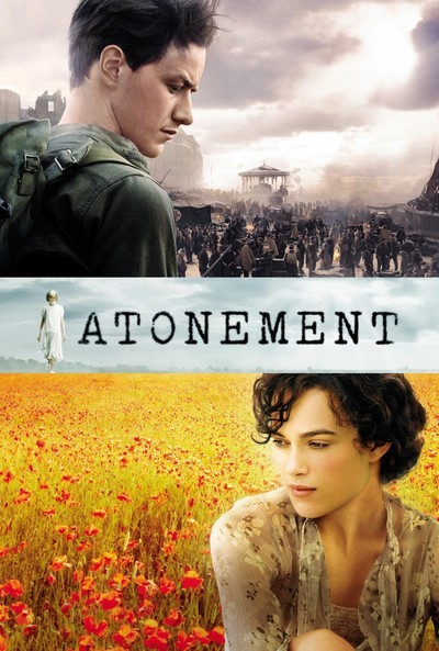 Atonement (2007) 720p HEVC BluRay x265 Esubs [Dual Audio] [Hindi ORG – English] – 650 MB