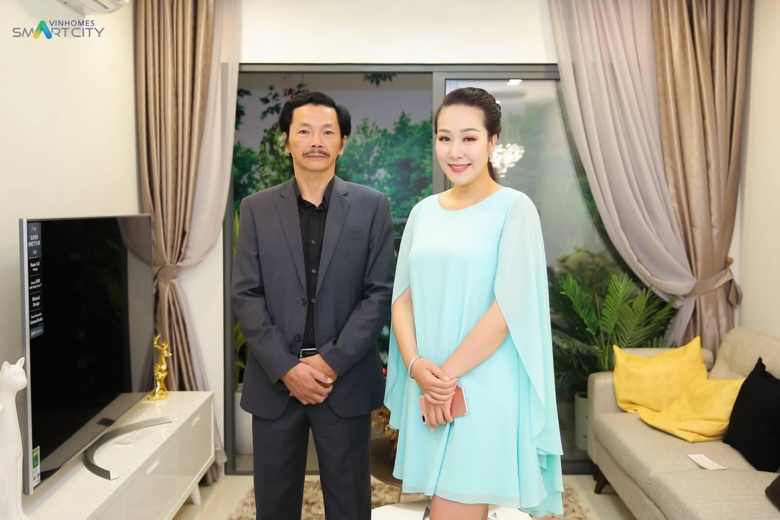 Hoa hậu Ngô Phương Lan