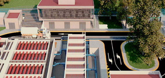 Fundamental priorizar en infraestructura hídrica con visión de futuro