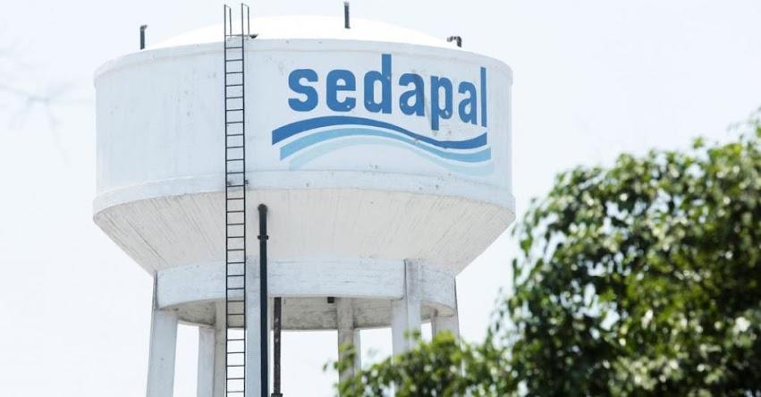 SEDAPAL reitera que «no se privatizará»