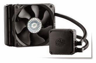 Cooler Master Seidon 120 V Plus Watercooling