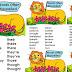 MISSPELLED WORDS (Spelling IMs)