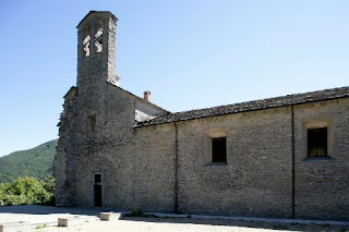 Resti abbazia