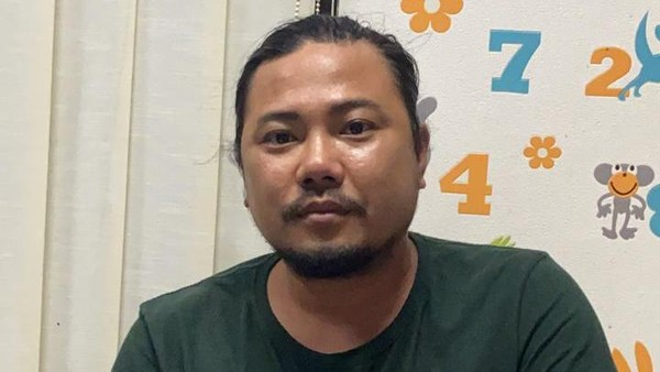Bapak di Tangsel yang Viral Aniaya Anak Terancam 5 Tahun Penjara