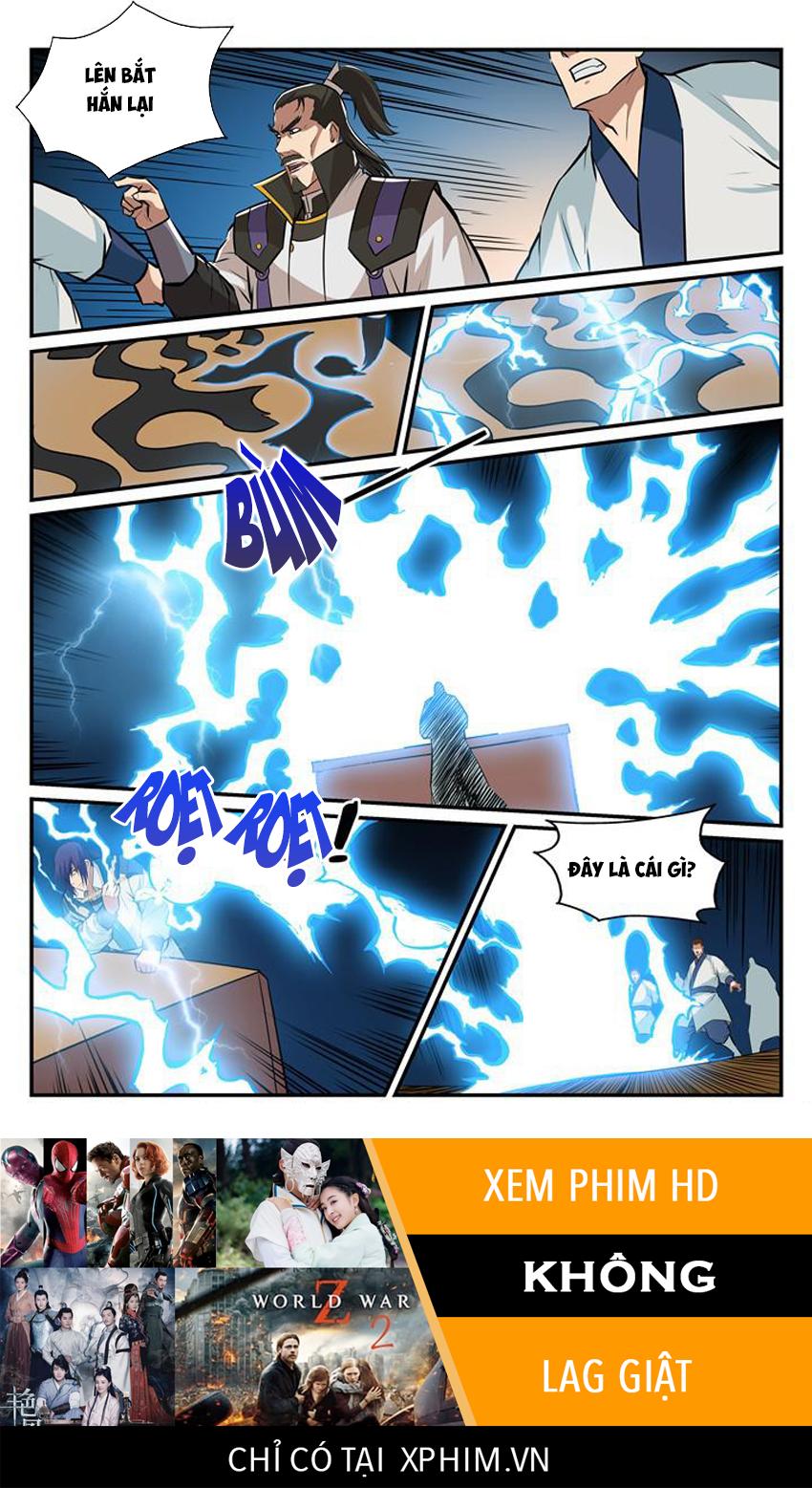Bách Luyện Thành Thần Chapter 194 trang 17 - CungDocTruyen.com