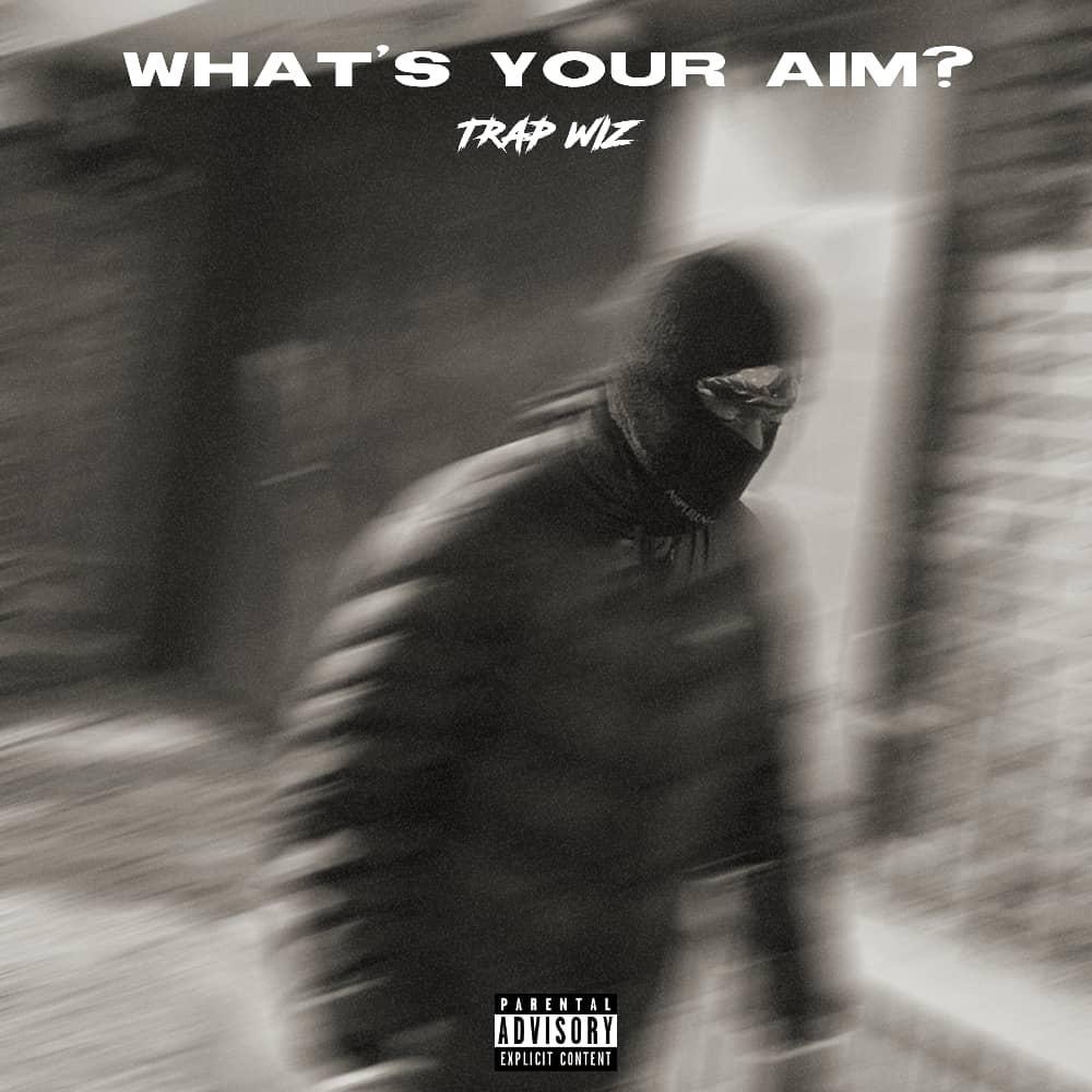 [Music] Trap Wiz - What's your Aim (Prod. Lexsion) #Arewapublisize