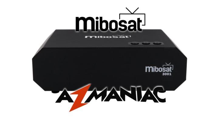 Mibosat 3001