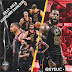 NBA 2K21 Cleveland Cavaliers Mural 2017-2018 Season by ajo