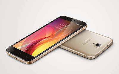 Smartphone Alcatel flash plus