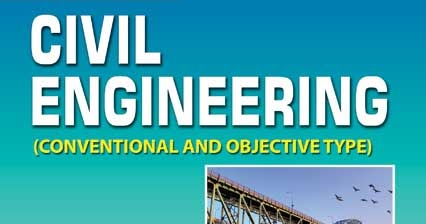 Download free civil engineering objective type questions and