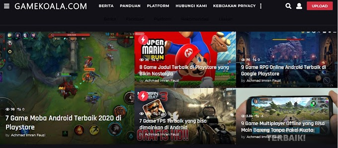 9 Game RPG Online Android Terbaik di Google Play Store
