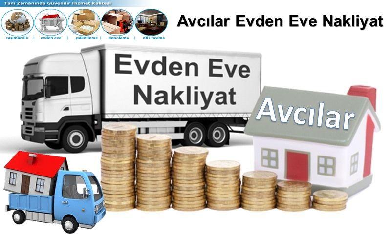 Avcılar Evden Eve Nakliyat | Firma Bul İstanbul