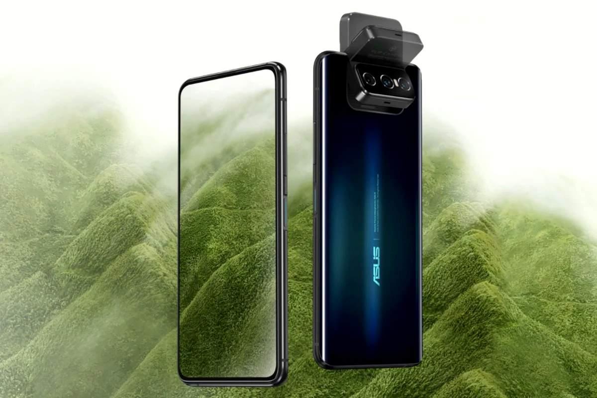 Asus Zenfone 7 (ndtv.com)