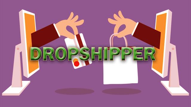 Cara Sukses Menjadi Dropshipper
