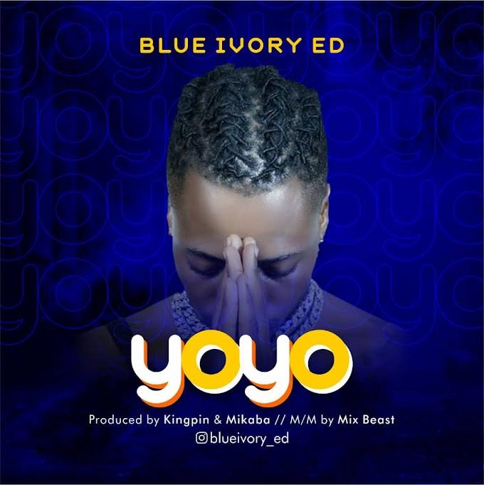 Blue Ivory ED - Yo Yo