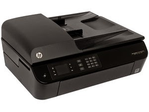 Herunterladen Treiber HP Drucker Alles in Einem Deskjet Ink Advantage 4645