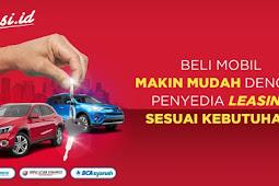 5 Keuntungan Kredit Mobil Bekas di Garasi.id