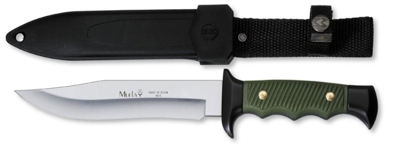 Skl Diy Uptown Victorinox Muela Hunting Knife 4 2243 Rm