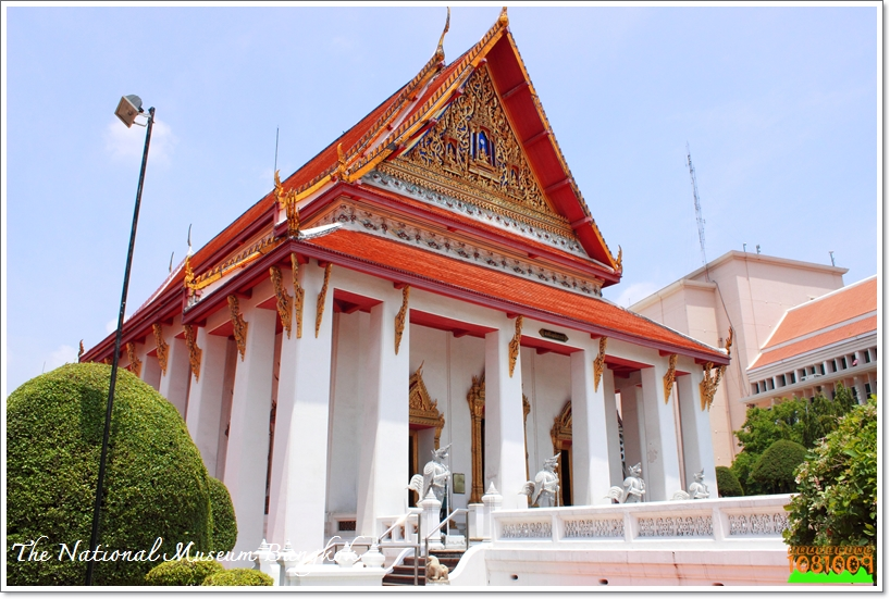 Travel around the world.: พิพิธภัณฑสถานแห่งชาติ พระนคร ( The National Museum ...