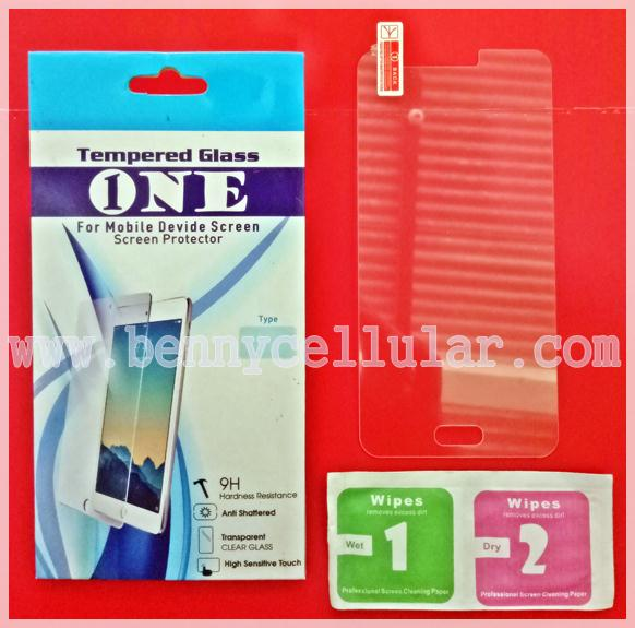 Tempered Glass MERK ONE