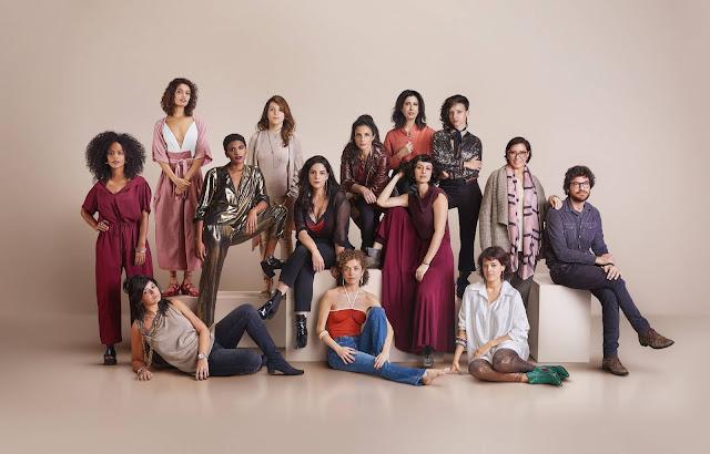 Todas as Mulheres do Mundo com Emílio Dantas
