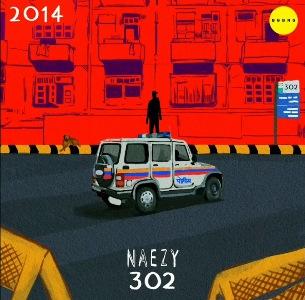 302 Lyrics - NAEZY