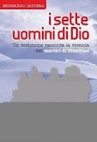 I sette uomini di dio-Traduzione di Francesca Cosi e Alessandra Repossi-copertina